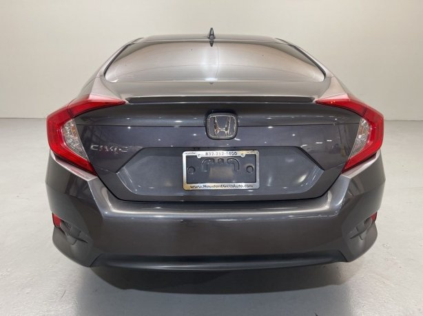 used 2017 Honda for sale