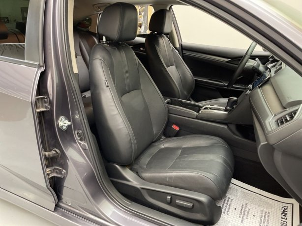 cheap Honda Civic for sale