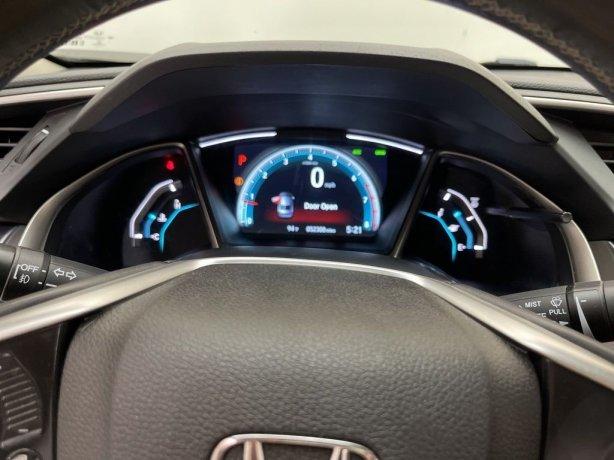 Honda Civic near me
