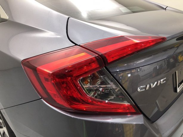 used 2019 Honda Civic for sale