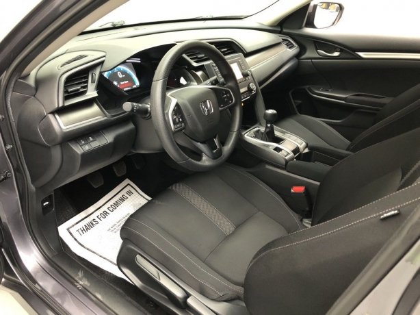 2019 Honda in Houston TX