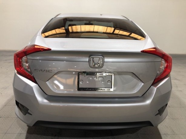 used 2016 Honda for sale