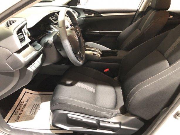 used 2019 Honda Civic for sale Houston TX