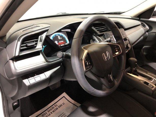 2019 Honda Civic for sale Houston TX