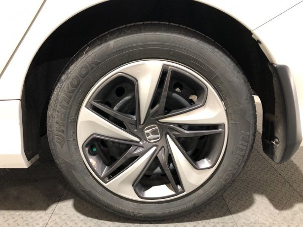 Honda Civic for sale best price