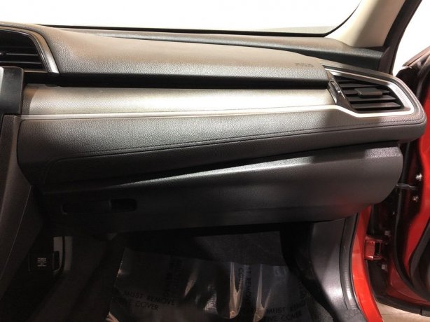 cheap used 2019 Honda Civic for sale