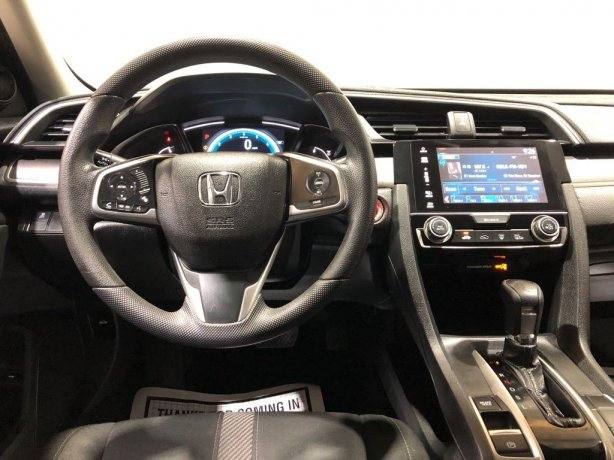 2017 Honda Civic for sale near me