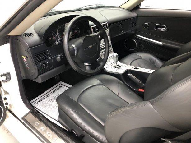 cheap 2005 Chrysler
