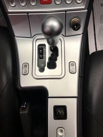 cheap used 2005 Chrysler Crossfire for sale