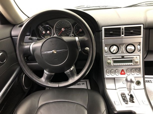 used Chrysler for sale near me