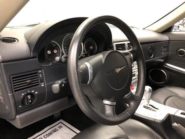 Chrysler 2005