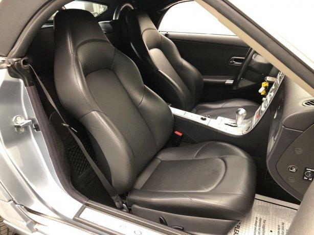 2005 Chrysler Crossfire for sale Houston TX