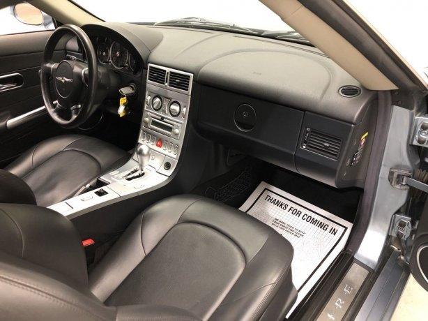 cheap 2005 Chrysler for sale Houston TX