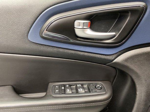 used 2016 Chrysler