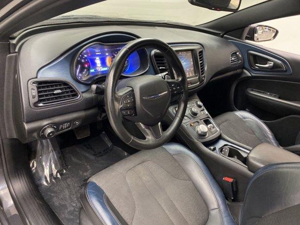 2016 Chrysler in Houston TX