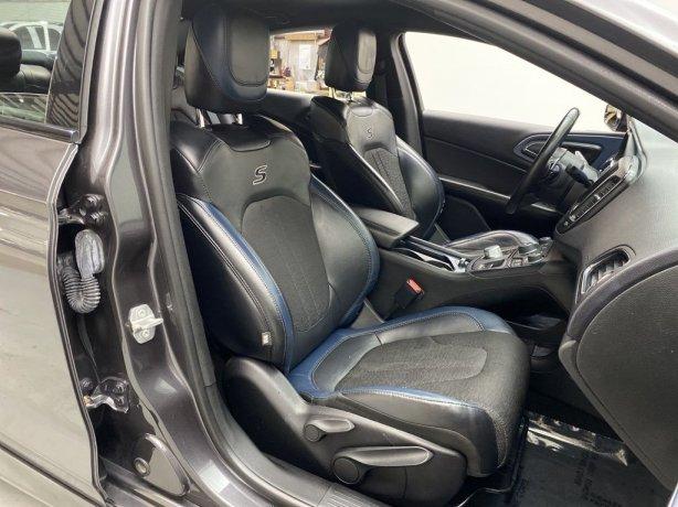 cheap Chrysler 200 for sale
