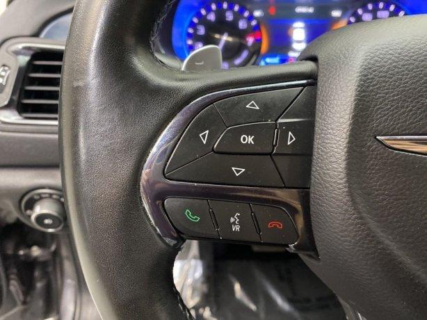 used Chrysler 200 for sale Houston TX