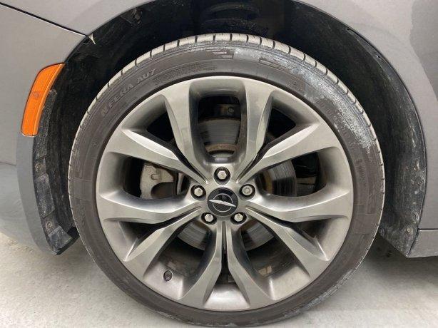 Chrysler 200 cheap for sale