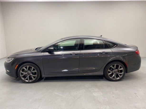 used Chrysler