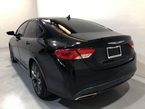 Chrysler 200 for sale near me