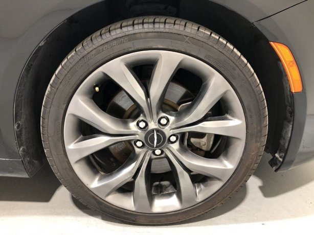 good cheap Chrysler for sale Houston TX
