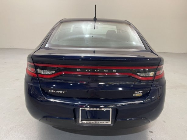 used 2016 Dodge for sale
