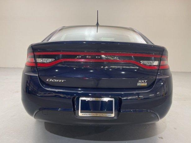 2016 Dodge Dart for sale