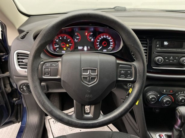 2016 Dodge Dart for sale near me