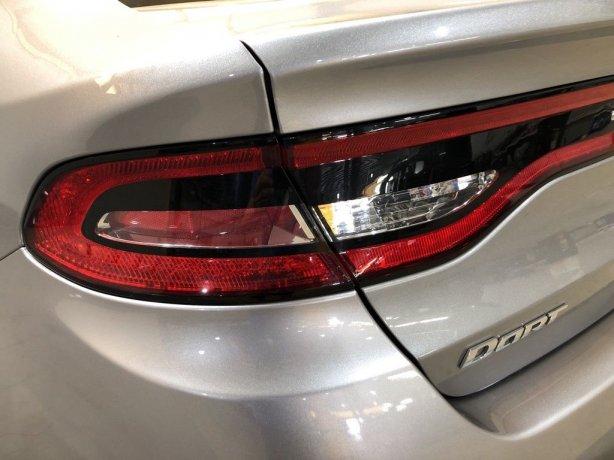 used 2016 Dodge Dart for sale