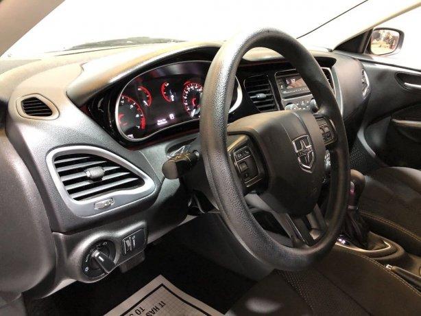 2016 Dodge Dart for sale Houston TX
