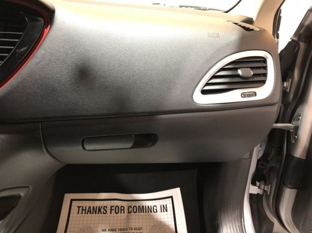 cheap used 2016 Dodge Dart for sale