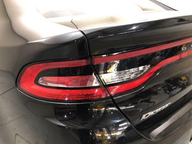 used 2014 Dodge Dart for sale