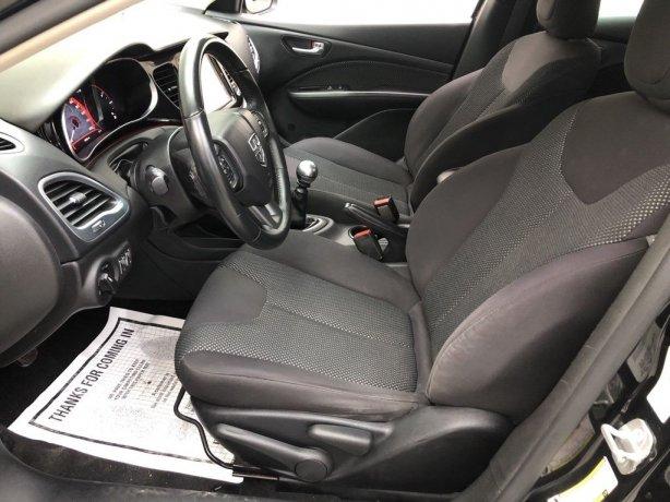 used 2014 Dodge Dart for sale Houston TX