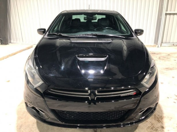 Used Dodge for sale in Houston TX.  We Finance!