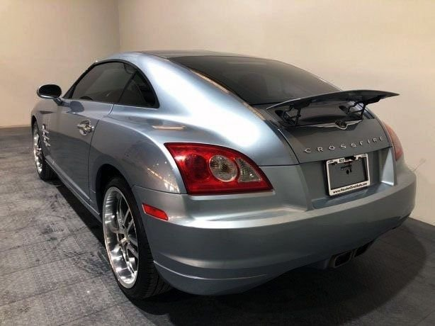 Chrysler Crossfire for sale near me