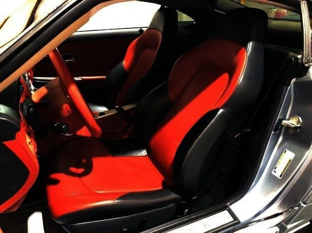 used 2008 Chrysler Crossfire for sale near me