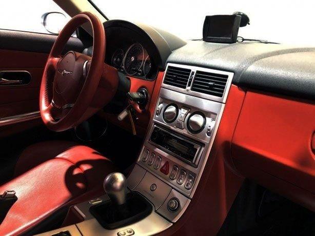 cheap 2008 Chrysler