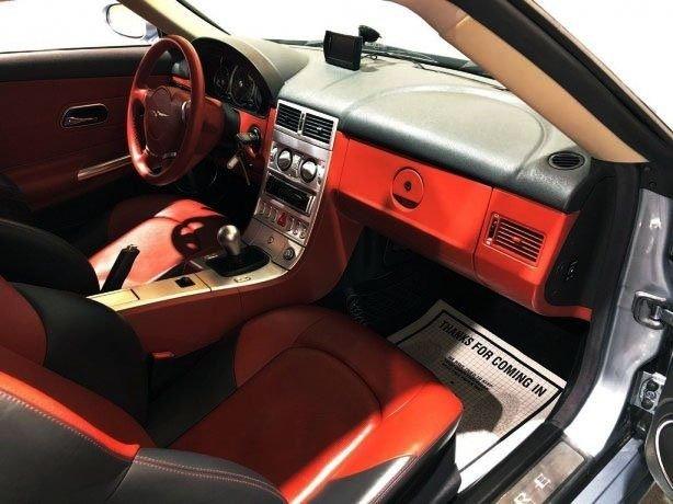 cheap 2008 Chrysler for sale Houston TX