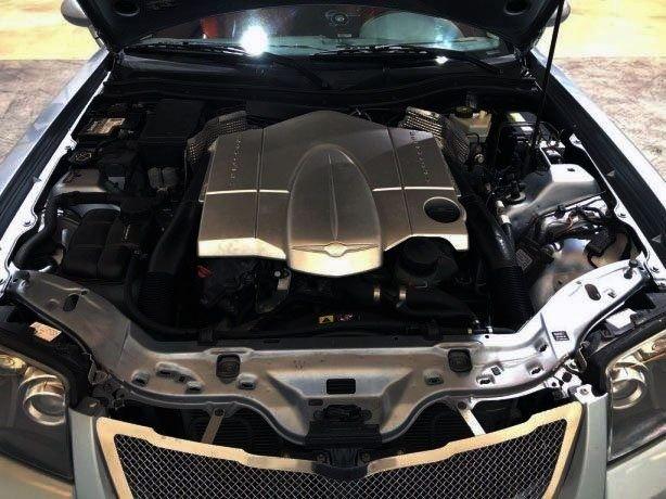 good cheap Chrysler Crossfire for sale
