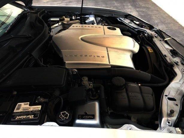 good 2008 Chrysler Crossfire for sale