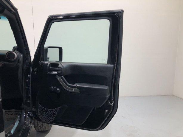 used 2012 Jeep Wrangler