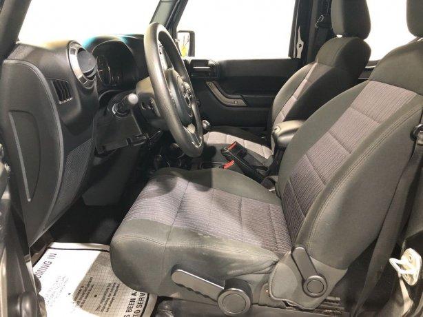 used 2012 Jeep