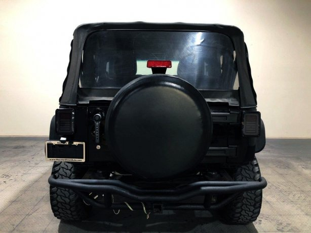 used 2015 Jeep for sale