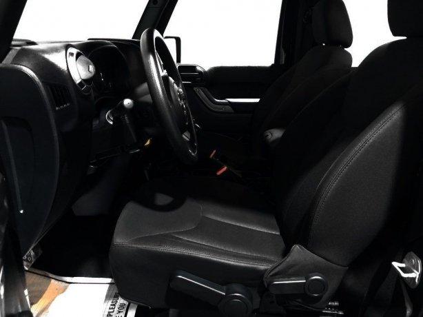 used 2015 Jeep