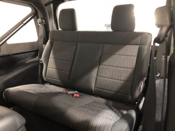 used 2012 Jeep Wrangler for sale Houston TX