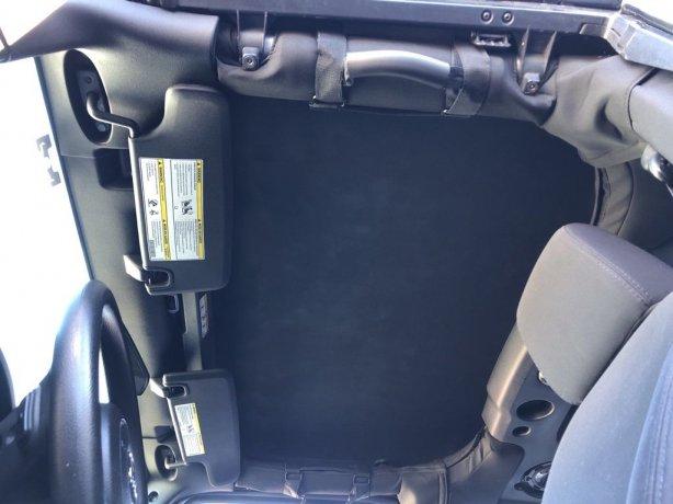 good 2014 Jeep Wrangler for sale