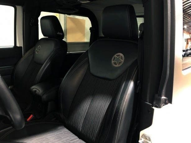 used 2014 Jeep Wrangler for sale near me