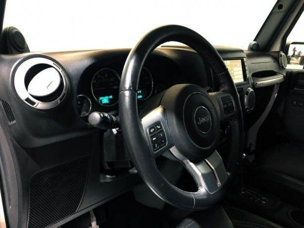 2014 Jeep Wrangler for sale near me