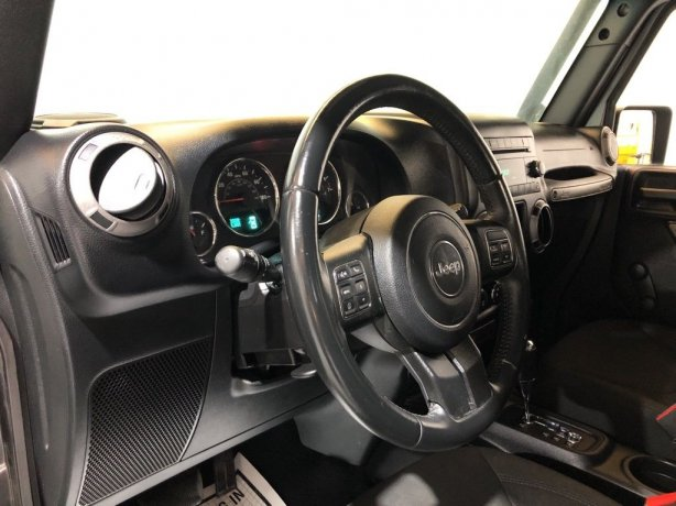 2016 Jeep Wrangler for sale near me