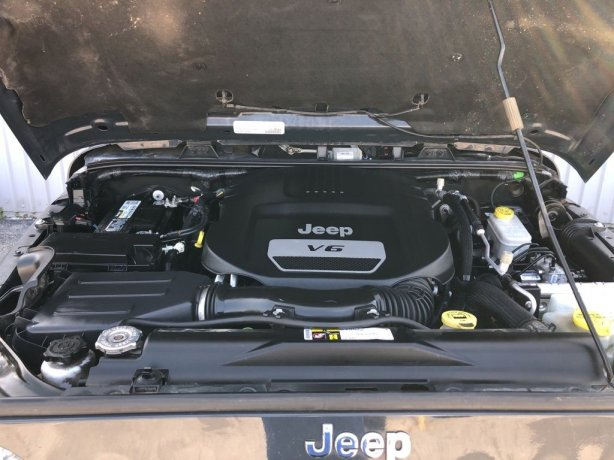 Jeep Wrangler cheap for sale